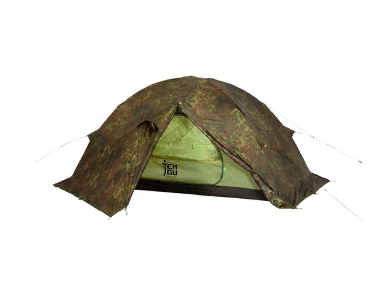 фото Палатка Tengu MK1.08T2