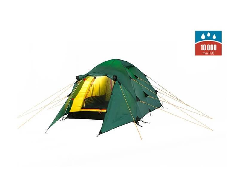 фото Палатка Alexika Nakra 3