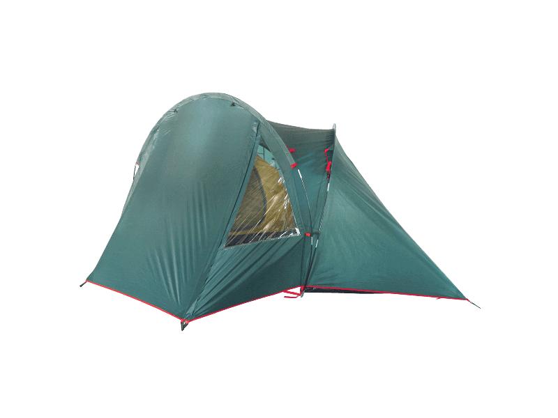 фото Палатка BTrace Double 4