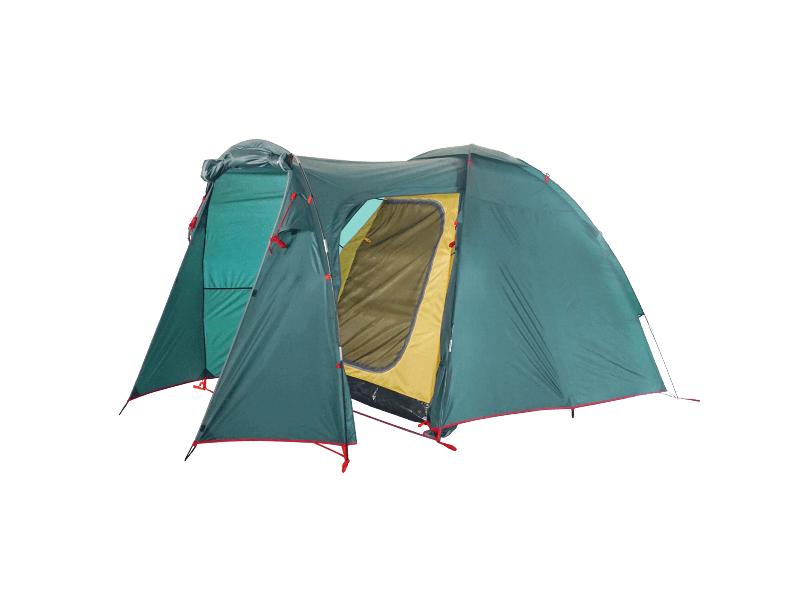 фото Палатка BTrace Element 4