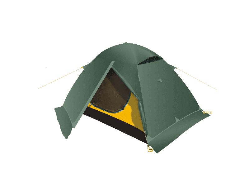 фото Палатка BTrace Ion 2+