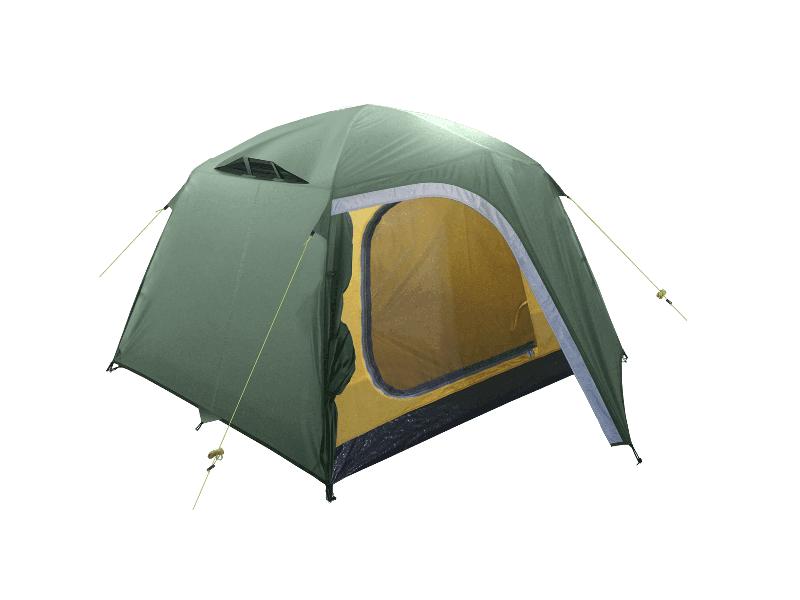 фото Палатка BTrace Point 3