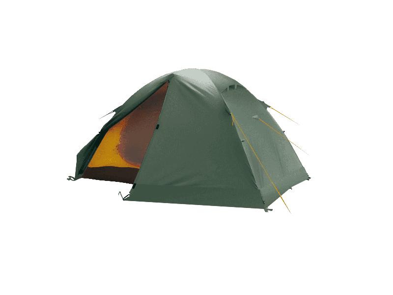 фото Палатка BTrace Solid 2+