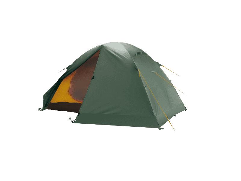 фото Палатка BTrace Solid 3