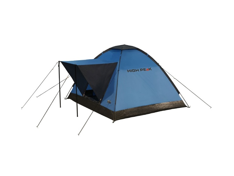 фото Палатка High Peak Beaver 3
