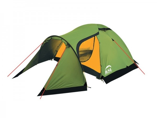 Палатка KSL Cherokee 3