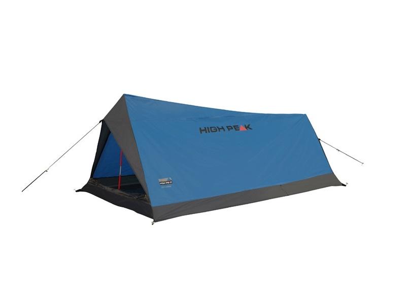 фото Палатка High Peak Minilite