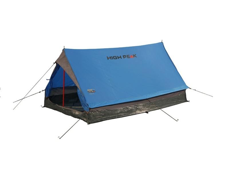фото Палатка High Peak Minipack