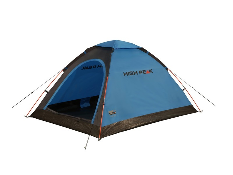 фото Палатка High Peak Monodome PU