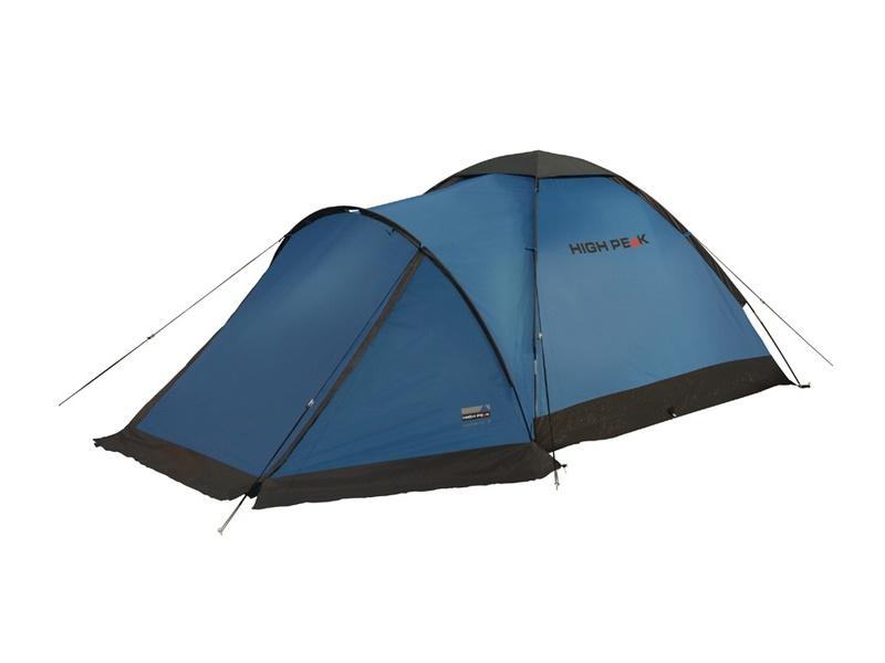 фото Палатка High Peak Ontario 3