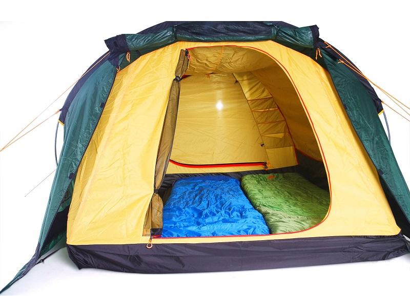 фото Палатка Alexika Nevada 4