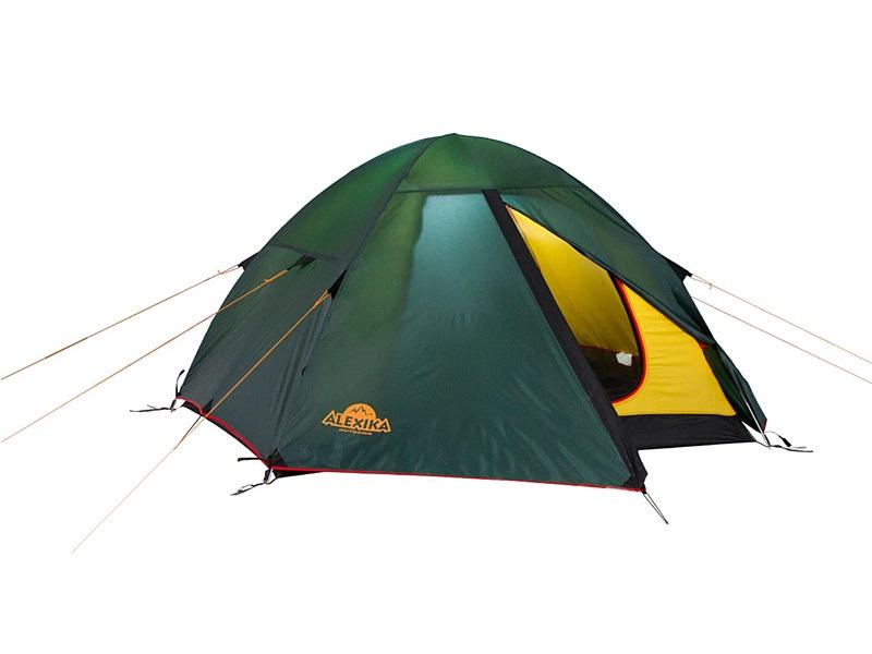 фото Палатка Alexika Scout 3