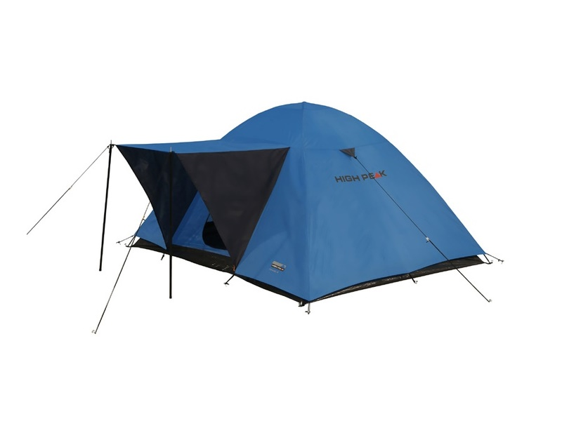 фото Палатка High Peak Texel 4