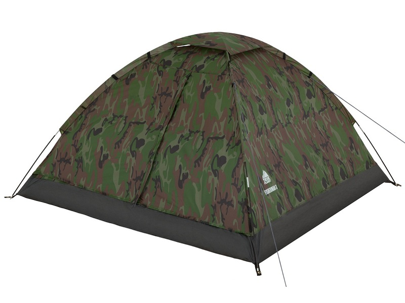 фото Палатка Jungle Camp Fisherman 3