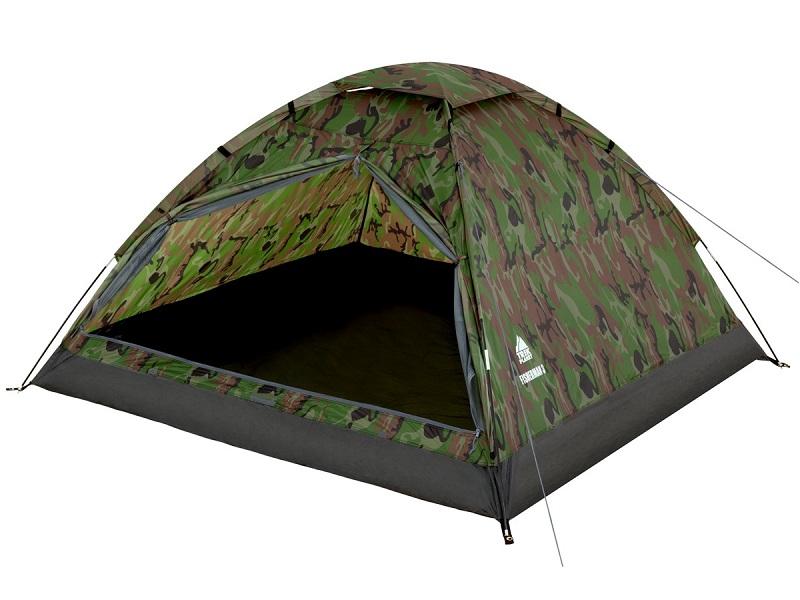 фото Палатка Jungle Camp Fisherman 4