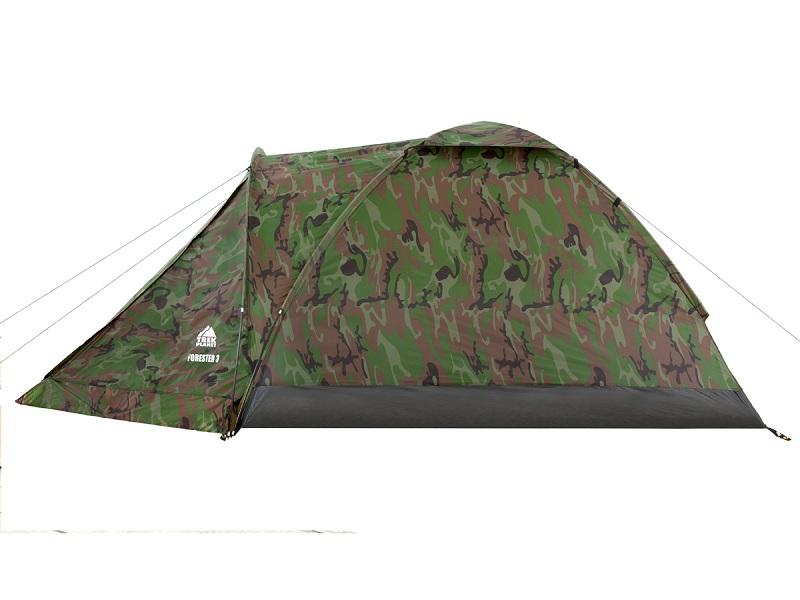 фото Палатка Jungle Camp Forester 3
