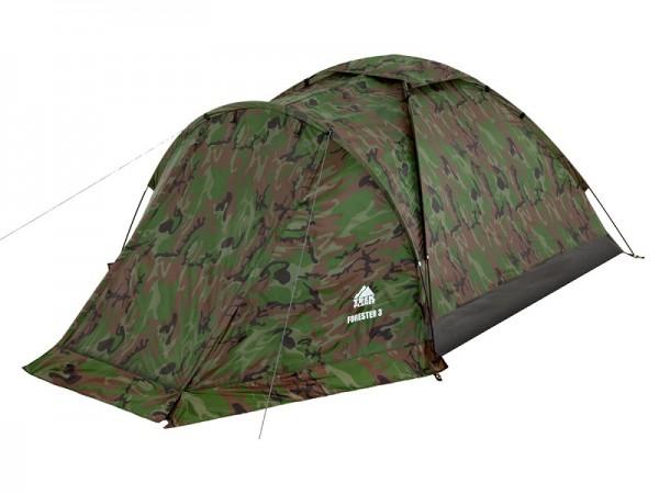 Палатка Jungle Camp Forester 4