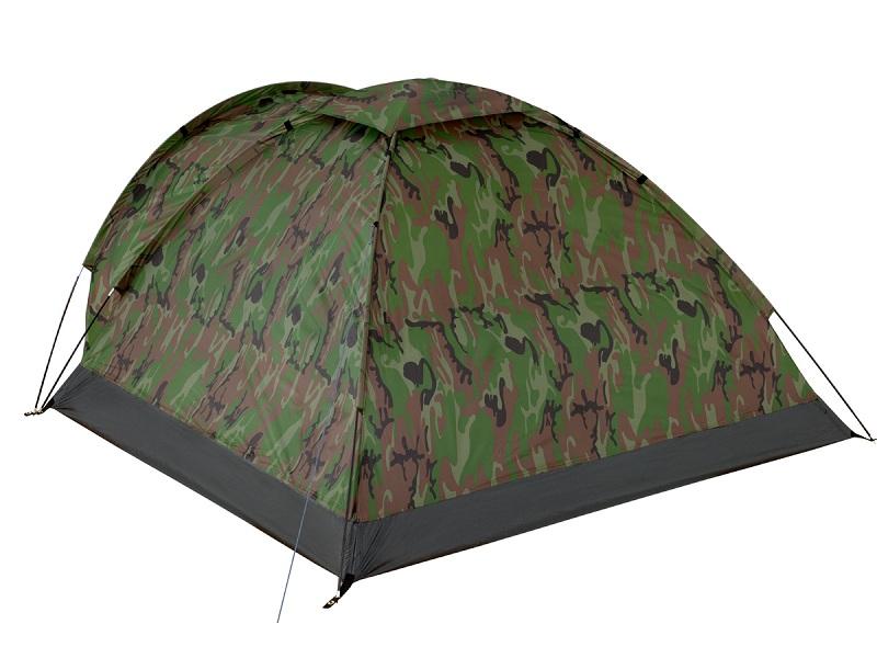 фото Палатка Jungle Camp Forester 4