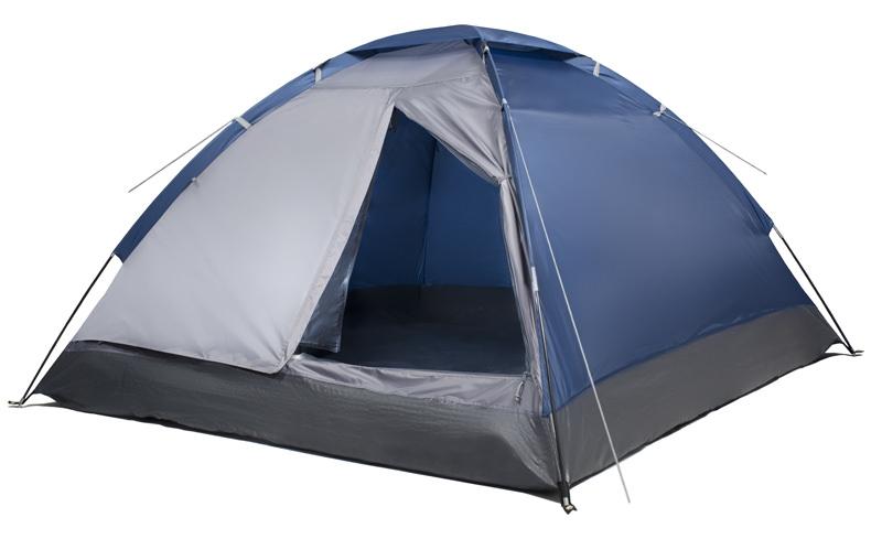 фото Палатка Trek Planet Lite Dome 4