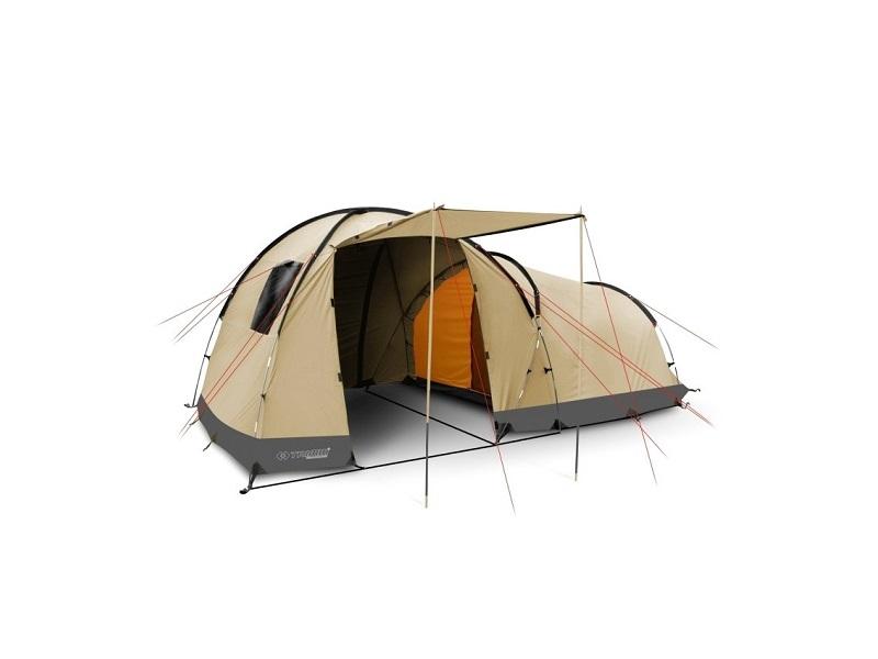 фото Палатка Trimm Family Arizona II, 4+1