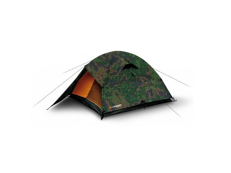 фото Палатка Trimm Outdoor Ohio, 2+1