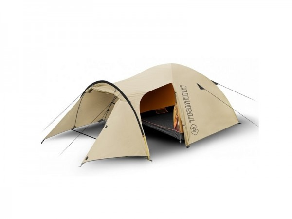 Палатка Trimm Trekking FOCUS, 3+1