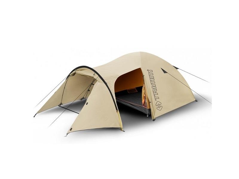 фото Палатка Trimm Trekking FOCUS, 3+1