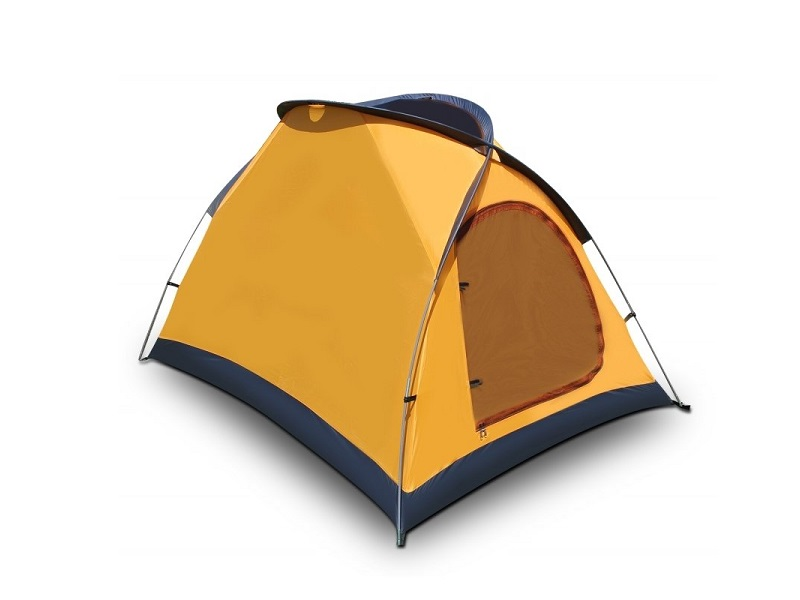 фото Палатка Trimm Trekking FORESTER, 2+1