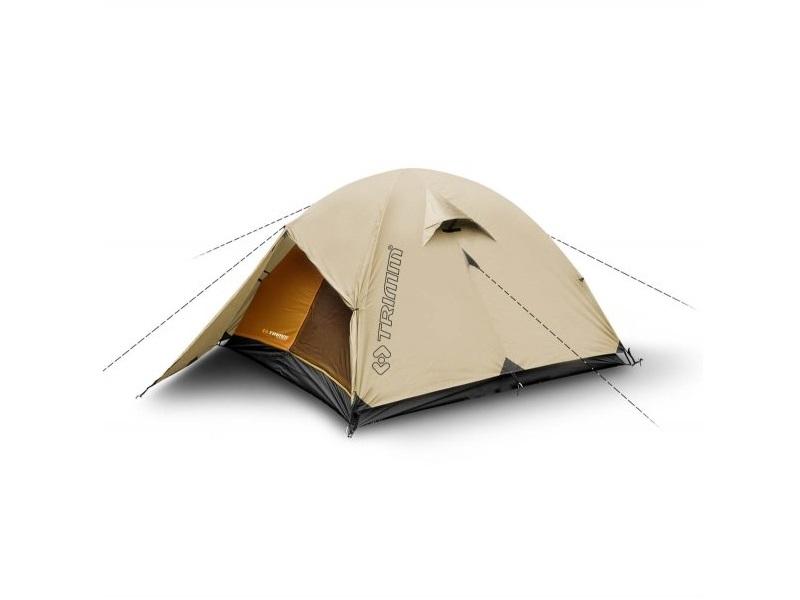фото Палатка Trimm Trekking FRONTIER, 2+1