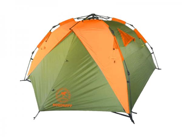 Палатка AVI-OUTDOOR Inker 3 Оранжевый