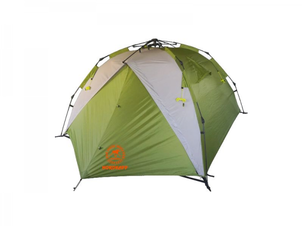 Палатка-АВТОМАТ AVI-OUTDOOR Inker 3 серый