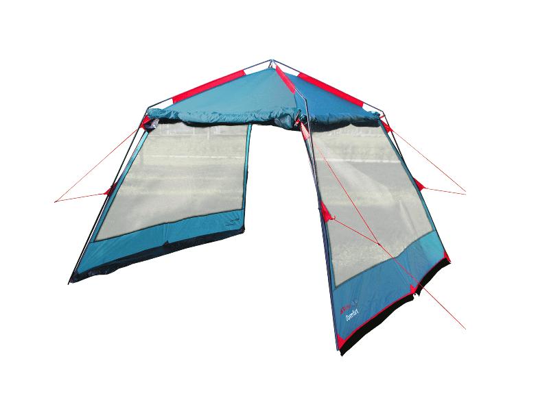 фото Палатка-шатер BTrace Comfort