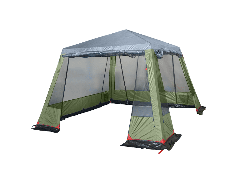 фото Палатка-шатер BTrace Grand