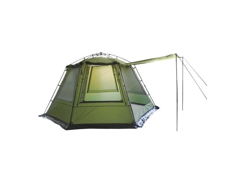 фото Палатка-шатер BTrace Opus