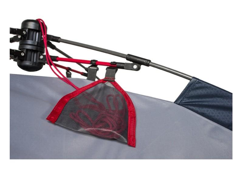 фото Палатка кемпинговая FHM Alcor 3