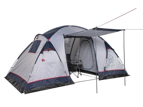 Палатка кемпинговая FHM Cassiopeia 4