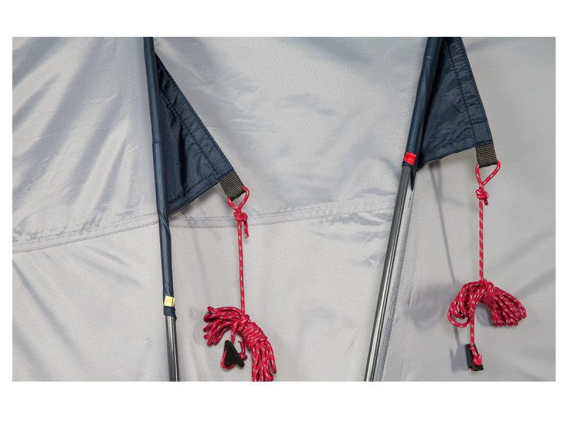 фото Палатка кемпинговая FHM Libra 4