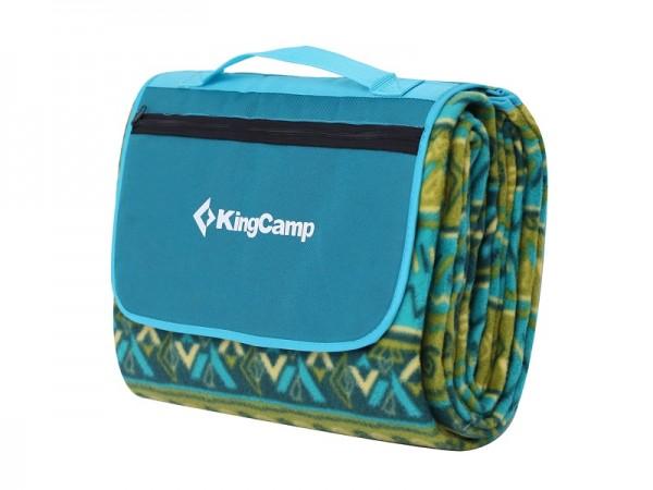 Плед для пикника King Camp 7006 PicnicBlanket