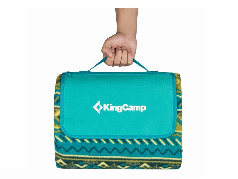фото Плед для пикника King Camp 7006 PicnicBlanket