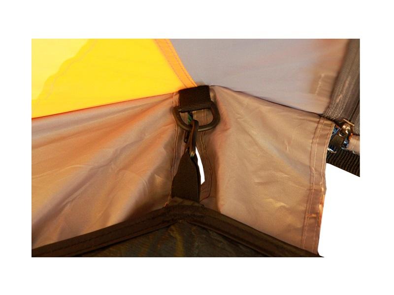 фото Пол для шатра Maverick Cosmos Small / Cosmos Thermal / утепленный