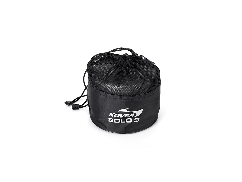 фото Kovea - Набор посуды Solo-3 KSK-SOLO3