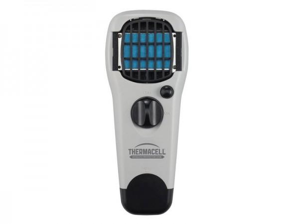 Прибор противомоскитный Thermacell Garden Repeller Grey (светло-серый)