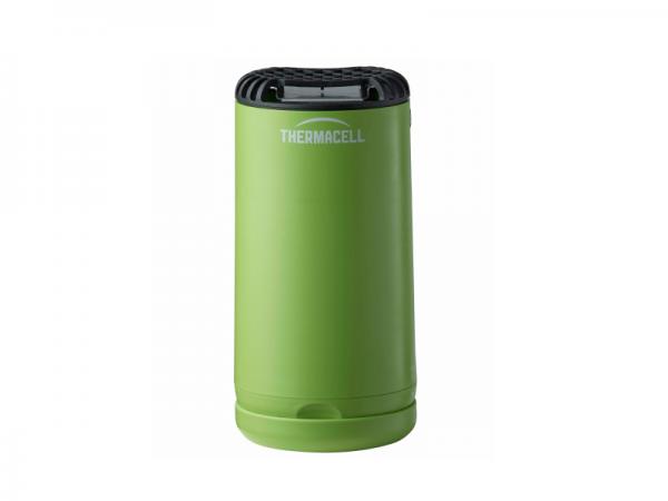 Прибор противомоскитный ThermaCell MR-PSG Halo Mini Repeller Green (зеленый)