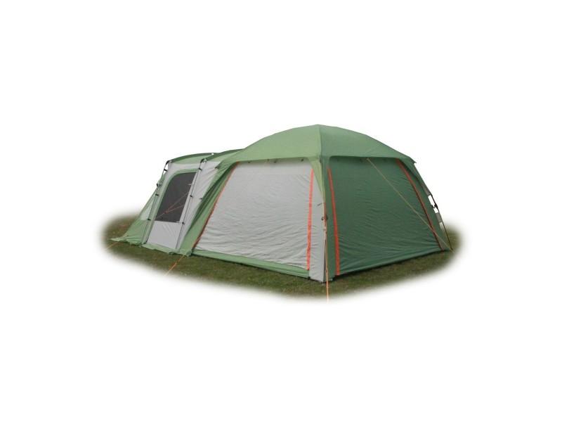 фото Пристройка к шатру Fortuna 350 premium и внутренняя палатка