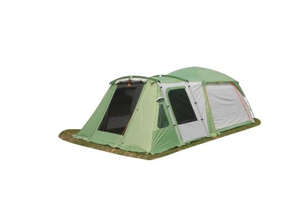 Пристройка к шатру Fortuna 350 premium и внутренняя палатка