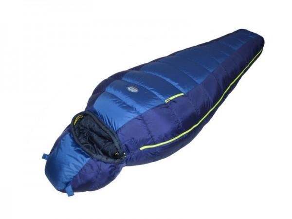 Пуховый спальный мешок BVN travel Эрцог sport low-2