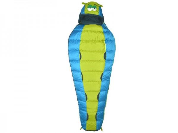 Пуховый спальник BVN travel Эрцог sport worm  (t°комф. 5)