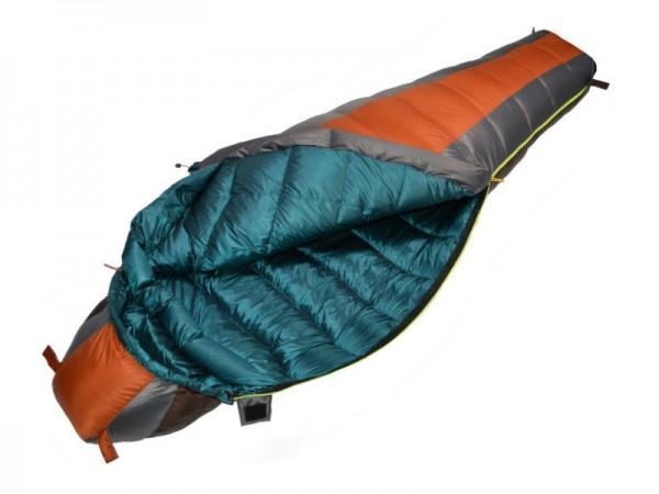 Пуховый спальный мешок BVN travel Эрцог sport-2