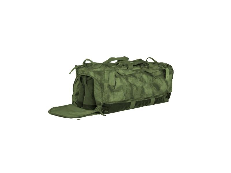 фото Рюкзак-сумка AVI-Outdoor Ranger Cargobag Lite Green Smoke
