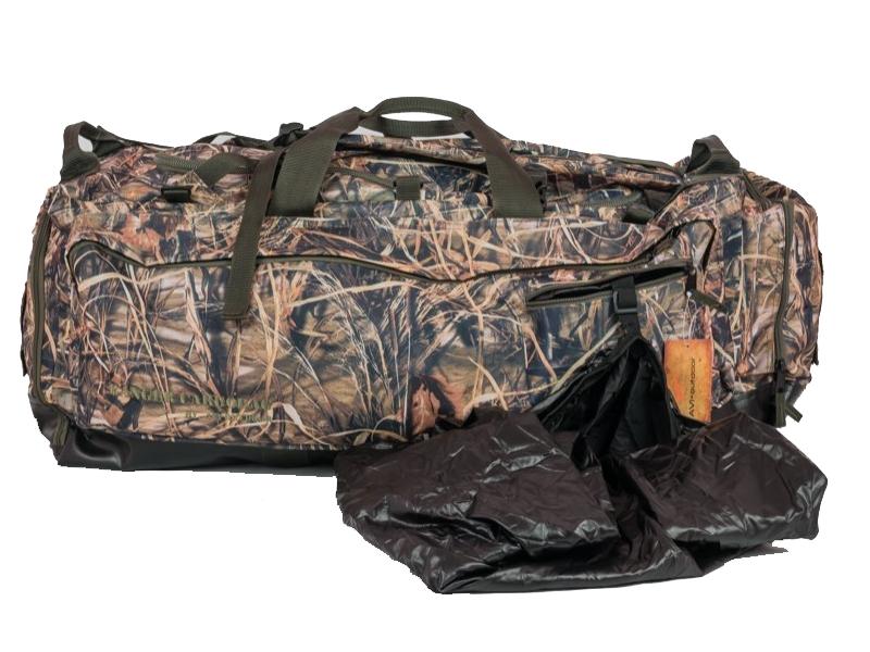 фото Рюкзак-сумка AVI-Outdoor Ranger Cargobag